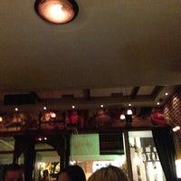 Photo taken at The Bristol Pub by Dimitris T. on 7/31/2013