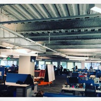 Photo taken at Acquia by chuckdafonk F. on 10/20/2015