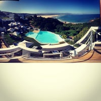 Photo taken at The Plettenberg Hotel Plettenberg Bay by chuckdafonk F. on 1/27/2014