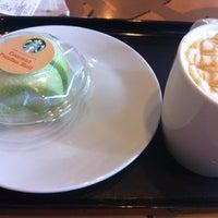 Photo taken at Starbucks by Bee K. on 8/10/2013