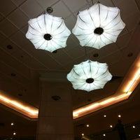 Photo taken at Promenade Hotel by Fauzia R. on 11/6/2012