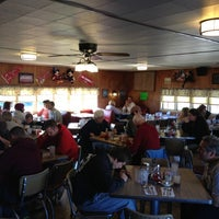 Photo taken at Aunt Martha's Pancake House by Emily B. on 10/28/2012