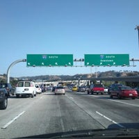 Photo taken at I-5 / I-805 North Interchange by Ms J. on 8/17/2013