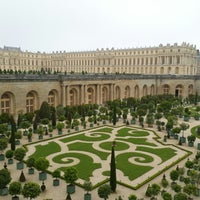 Photo taken at Palace of Versailles by Геннадий И. on 7/1/2013