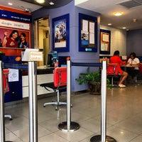 Photo taken at Bangkok Bank by Maksimilian G. on 1/19/2014