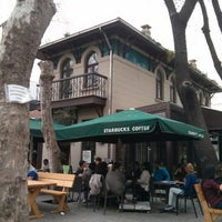 Photo taken at Starbucks by Brian K. on 4/6/2013