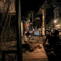 Photo taken at Lesehan Siantan by Brada Lamba M. on 9/22/2012