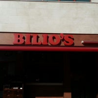 Photo taken at Bilio's by Fco Javier H. on 10/7/2012