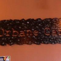 Photo taken at Urbane Cafe by Koline on 8/25/2013