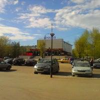 5/24/2013にAlexey A.がКинотеатр «Россия»で撮った写真