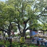 Photo taken at Fair Park by vidhisha b. on 4/20/2013