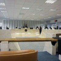 Photo taken at Tribunal Regional do Trabalho da 10ª Região (TRT 10) by Eron O. on 3/6/2012