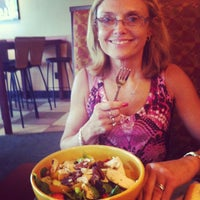 Photo taken at Panera Bread by Brian S. on 8/25/2012