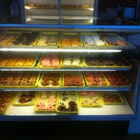 Photo taken at Daylight Donuts by Alex V. on 2/9/2012