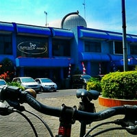 Photo taken at Planetarium Jakarta by simulacra76 on 8/26/2012