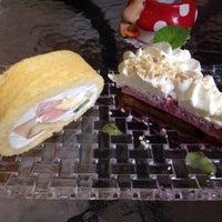Momo Cafe Tea Room