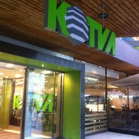 Photo taken at OD Kotva by Roman O. on 8/26/2013