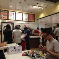 Photo taken at Red Mango by Stan H. on 6/30/2013