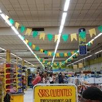 Photo taken at Carrefour by Antonio B. on 6/5/2013