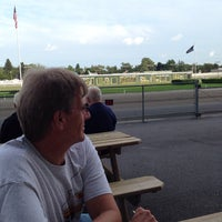Photo taken at Batavia Downs Gaming by Jim R. on 9/6/2014