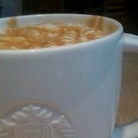 Photo taken at Starbucks by Ute K. on 10/26/2016