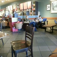 Photo taken at Starbucks by Thomas C. on 12/15/2013