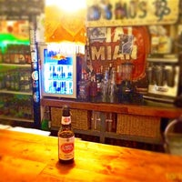 Photo taken at Peppers Tavern by Austin on 10/17/2014