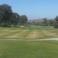 Photo taken at Vineyard Golf Course by Stephen C. on 6/15/2013