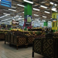 Photo taken at Giant Hypermart by zy t. on 8/30/2013
