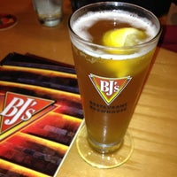 Photo taken at BJ's Restaurant and Brewhouse by Janelle C. on 10/8/2012