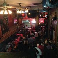 Photo taken at The Britannia Pub by Eric B. on 7/16/2013