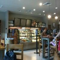 Photo taken at Starbucks Coffee by Jovic N. on 6/7/2013
