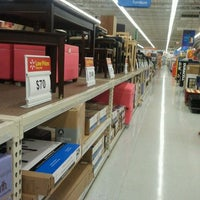 Photo taken at Walmart Supercentre by Keith F. on 5/27/2013