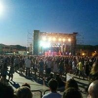 Photo taken at Arena Della Regina by Gioia V. on 7/25/2015