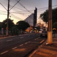 Photo taken at Centro Universitário Filadélfia (UniFil) by Allaymer B. on 4/20/2013
