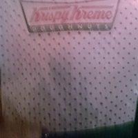 Photo taken at Krispy Kreme by Mariam C. on 8/26/2016