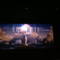 Photo taken at Reel Cinemas ريل سينما by Salem . on 7/5/2013