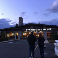 Photo taken at Starbucks by Arina on 4/2/2016
