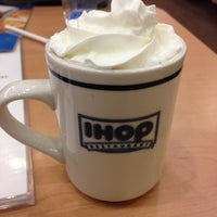 Photo taken at IHOP by Bruce B. on 1/4/2013