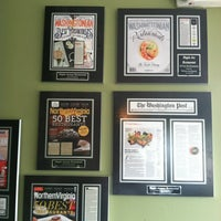 Photo taken at Maple Ave Restaurant by Shaina J. on 5/19/2013