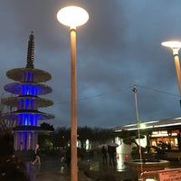 Photo taken at Japantown by Grant S. on 1/4/2017