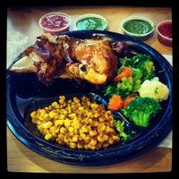Photo taken at El Pollo Loco by Aaron P. on 1/17/2013