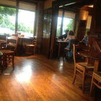 Photo taken at La Madeleine Country French Café by dgalbers on 7/13/2013