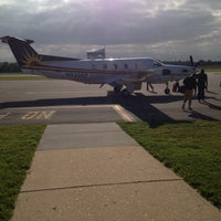 Photo taken at SeaPort Airlines by Erin W. on 6/3/2013