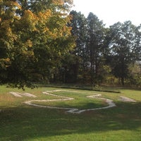 Photo taken at Knowlton Tourist Welcome Center by Gigi on 10/14/2012