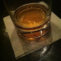 Photo taken at Solera Wine Lounge & Cheshire Bar by John G. on 11/30/2012