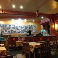 Photo taken at Sofea Cafe by Siti Marlinna Chu on 2/13/2013