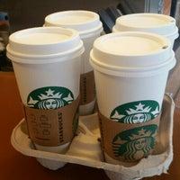 Photo taken at Starbucks by Naked B. on 5/22/2016