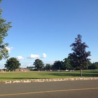 Photo taken at Walnut Hill Park by Justina on 7/30/2013