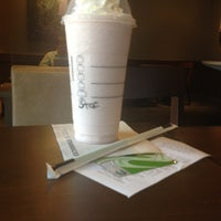 Photo taken at Starbucks by Carolina N. on 7/7/2013
